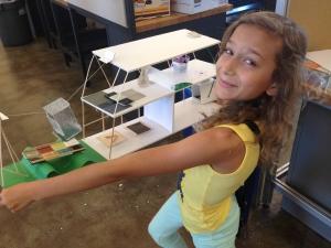 Sophia Gleissner Structural Beams SUm 2015